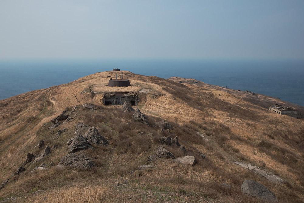Coastal Battery no. 26