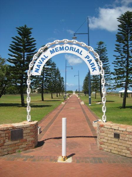 Rockingham Naval Memorial Park