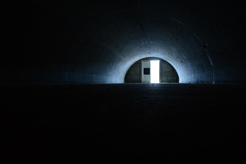 American Storage Bunker