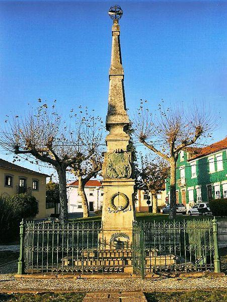 Monument Massamoord Arrifana