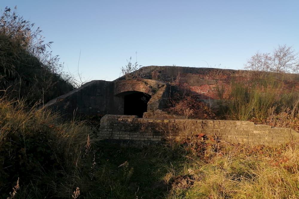 Hospital Bunker Ouddorp