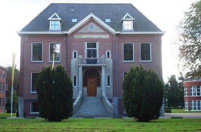 Amstelwijck House