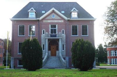 Villa Amstelwijck