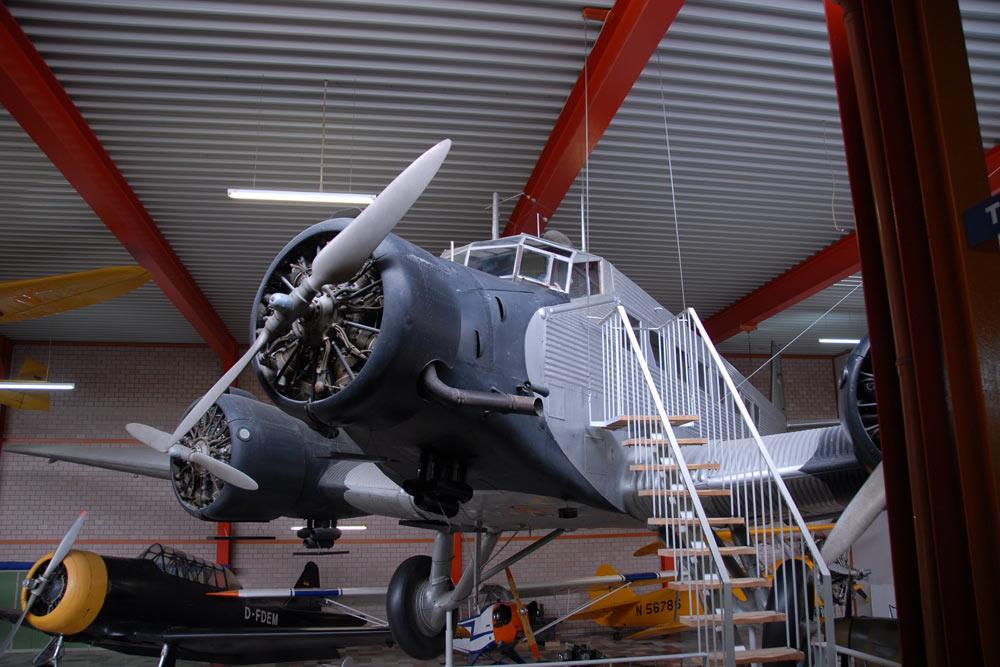 Luchtvaartmuseum Hermeskeil