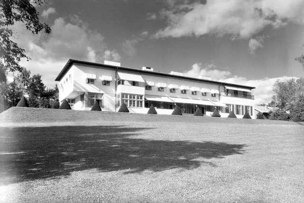 Koninklijk Landhuis Skaugum