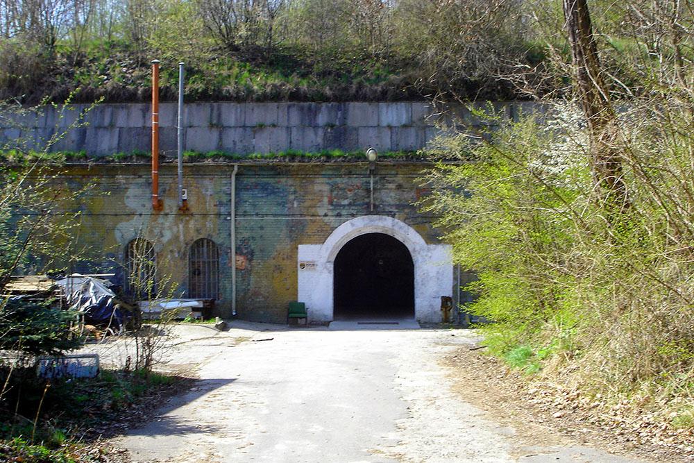 Festung Posen - Fort VIIa
