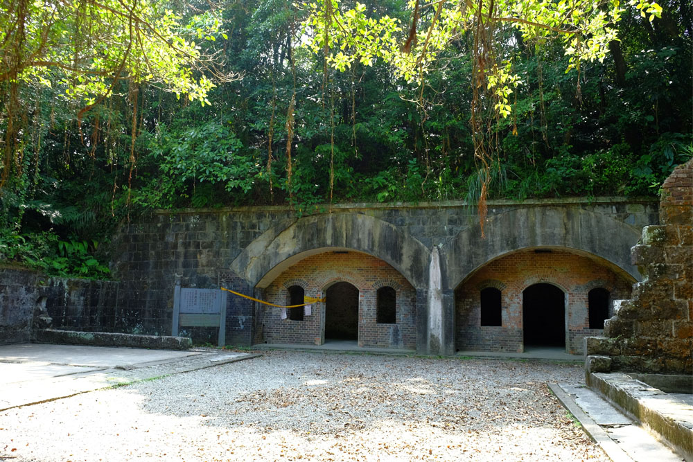 Fort Dawulun
