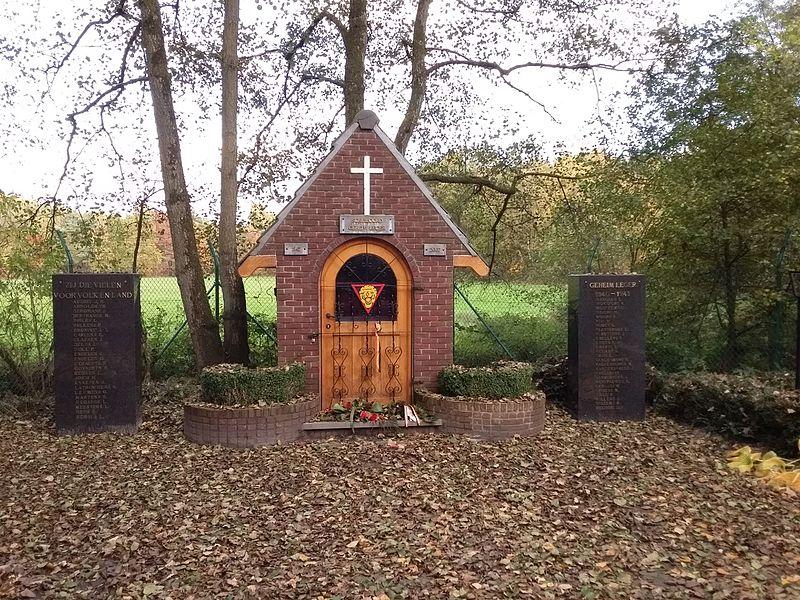 Secret Army Chapel