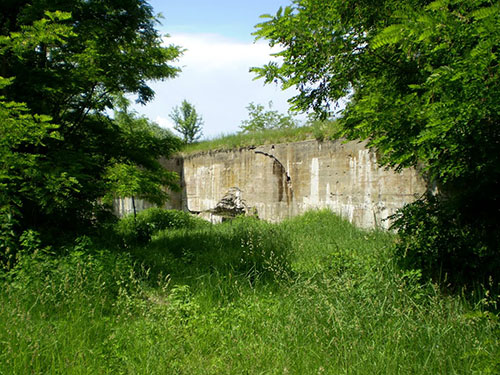 Fortress Brest - Defensive Barracks