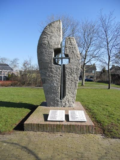Monument Executies 22 Januari 1945