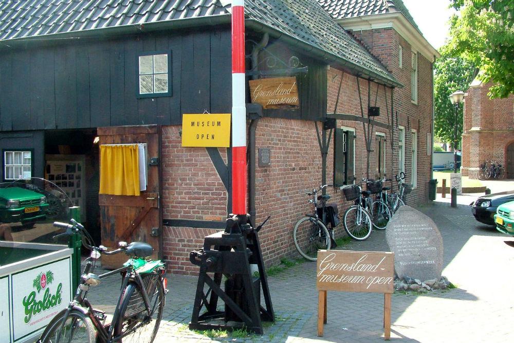 Grenslandmuseum Dinxperlo