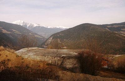Strong Point No. 19 (Blockade Rienza-Rio Valles-Sciaves)