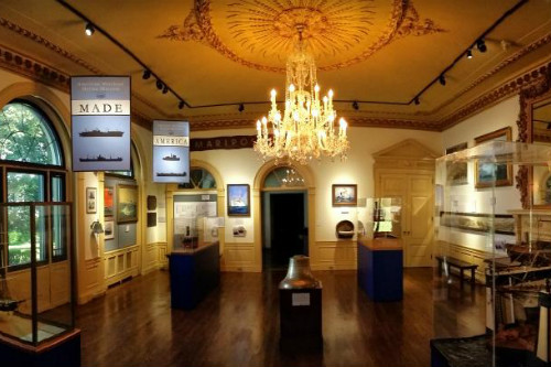 American Merchant Marine Museum