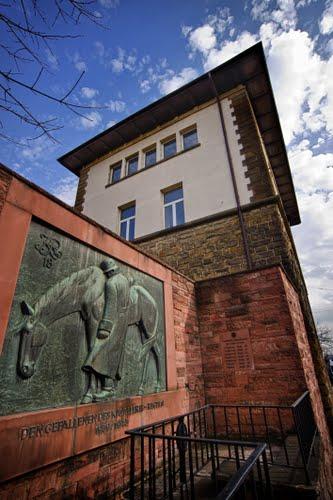 Reiterkaserne Stuttgart