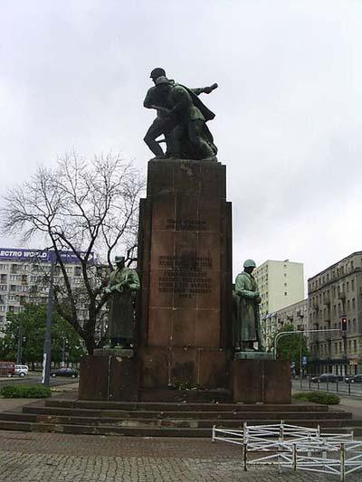 Brotherhood of Arms Memorial