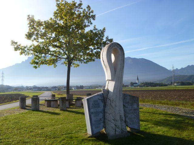 Monument Slag van Walserfeld