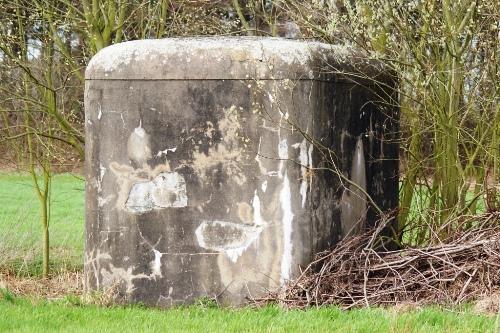 KW-Linie - Bunker VA21