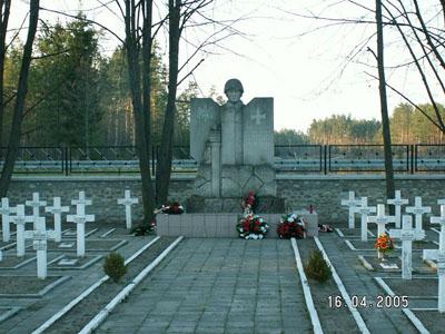 Poolse Oorlogsbegraafplaats Sigla