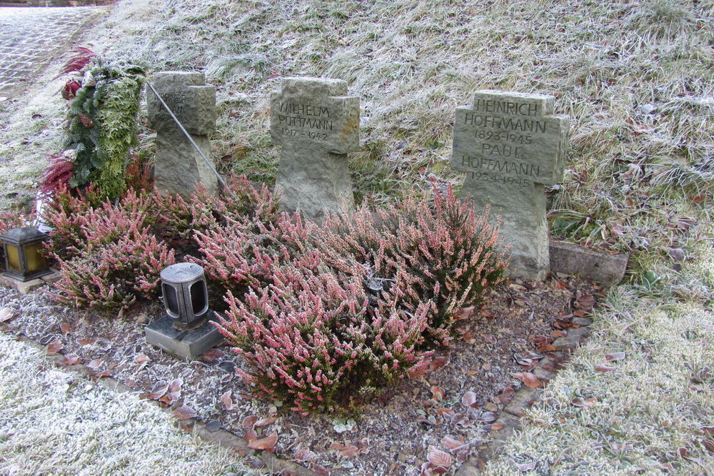 German War Graves Rehringhausen