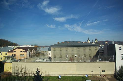 Sanok Prison