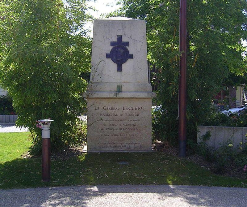 Memorial Général Leclerc