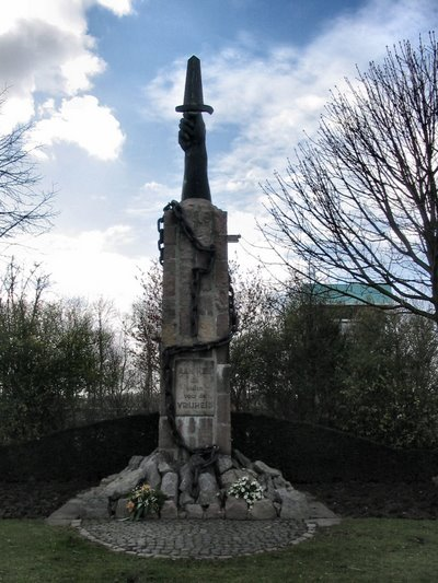 War Monument Terneuzen