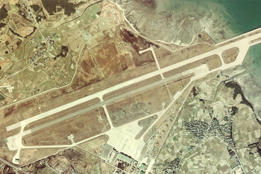 Tsuiki Air Base