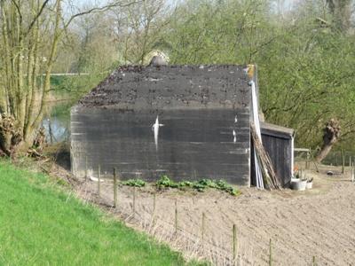 Group Shelter Type P Langendijk