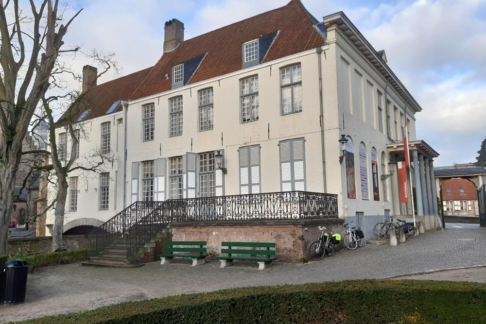 Arentshuis Bruges