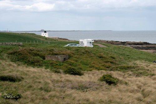 Bunker FW3/26 Bamburgh