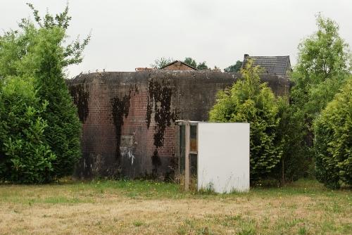 KW-Linie - Bunker P42