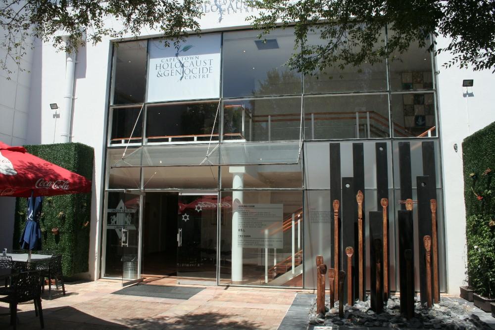 Holocaust & Genocide Centre Cape Town