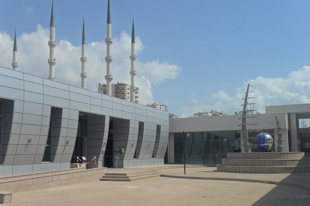 Mersin Marinemuseum
