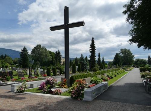 Austrian War Graves Zentralfriedhof