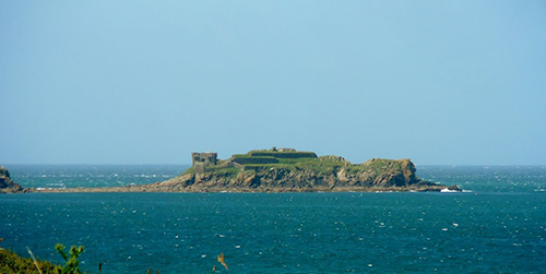 Fort de l'Îlette de Kermorvan
