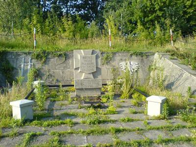 Monument Landingstroepen Warschau (B)