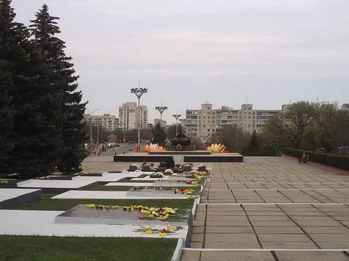 Memorial Complex Tiraspol