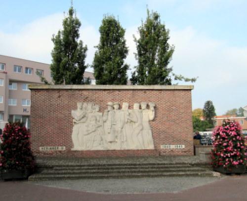 War Memorial Mol