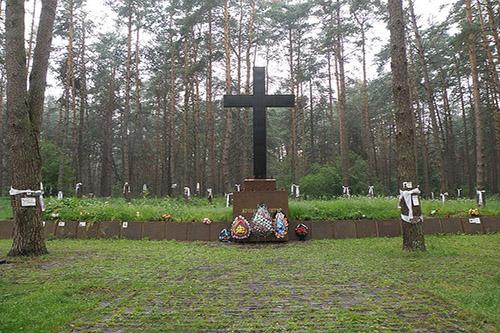 Polish War Cemetery Kijowie-Bykowni