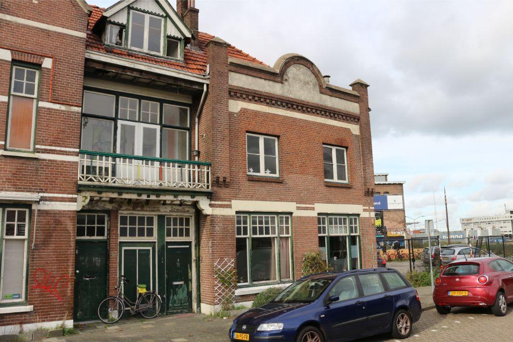 Headquarters B-Compagnie 1/5 Welch Regiment Den Bosch