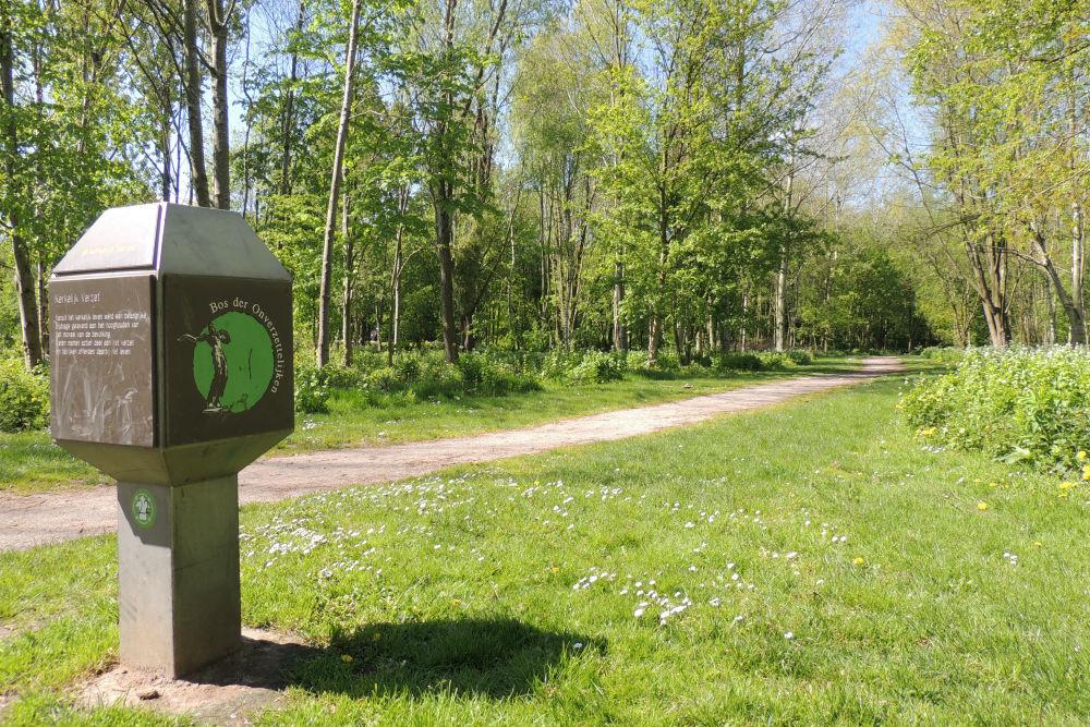 Bos der Onverzettelijken Almere