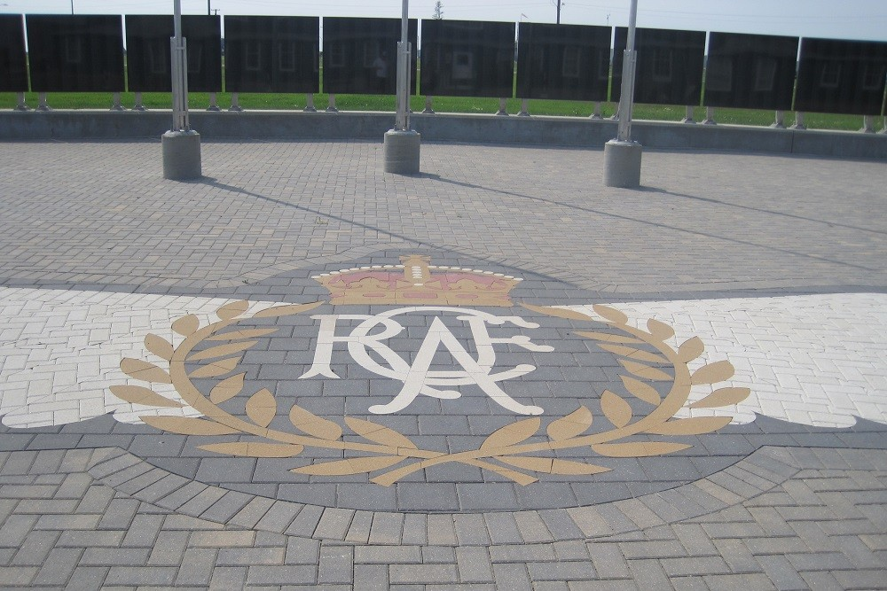 RCAF WWII Memorial