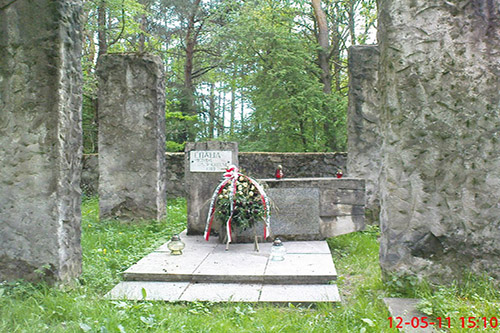 Camp Cemetery Stalag 319 B
