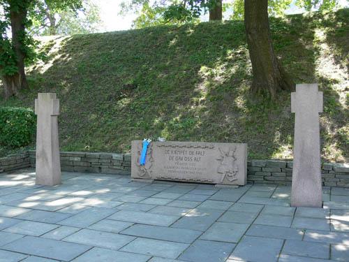 Voormalige Executieplaats Oslo
