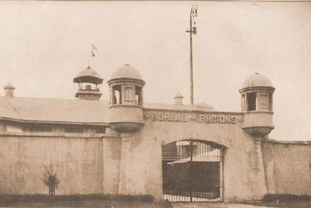 Manila City Jail (Old Bilibid Prison)