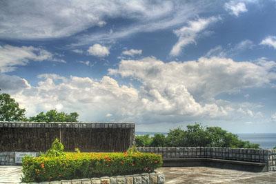Filipino Heroes Memorial