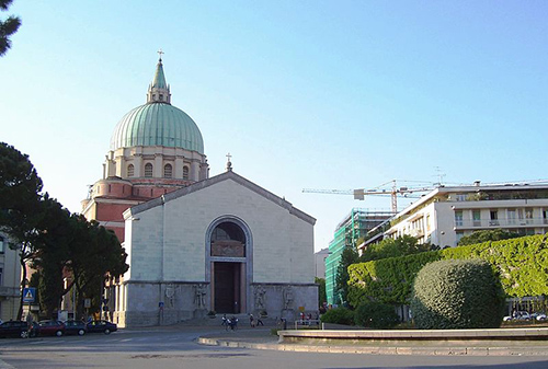 Italian Ossuary Udine