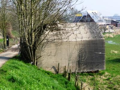 Group Shelter Type P Meerdijk