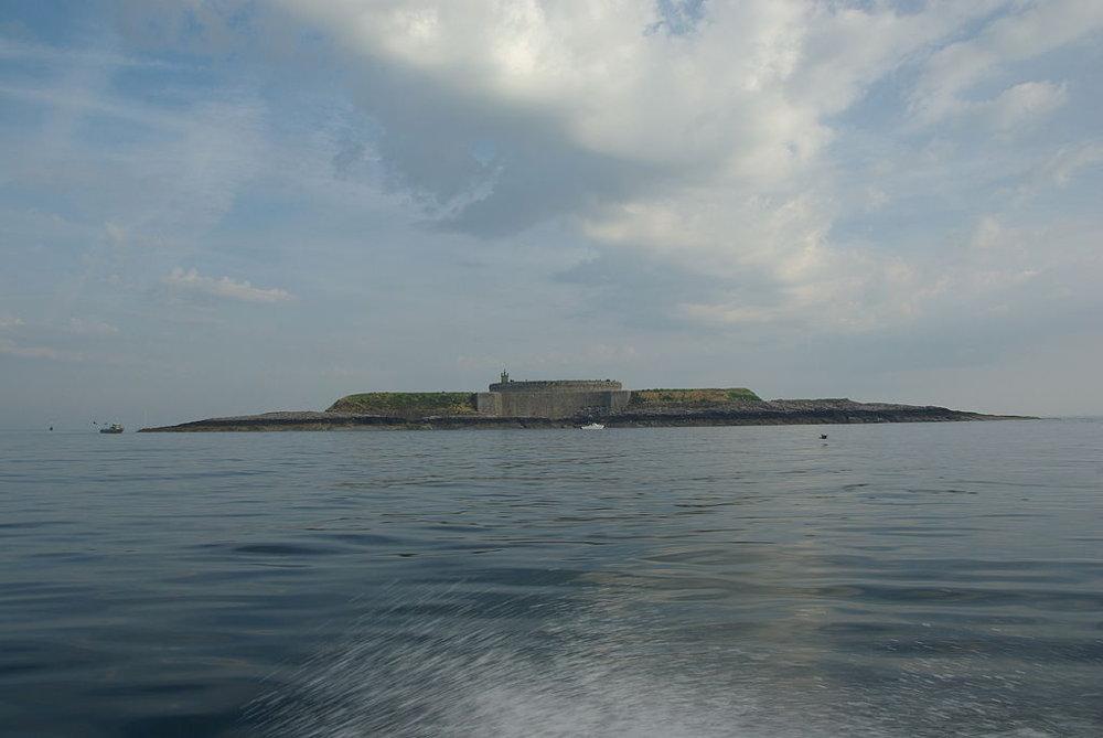 île du Large