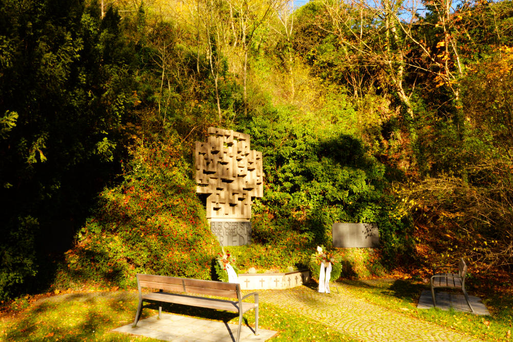 Monument Heimbach